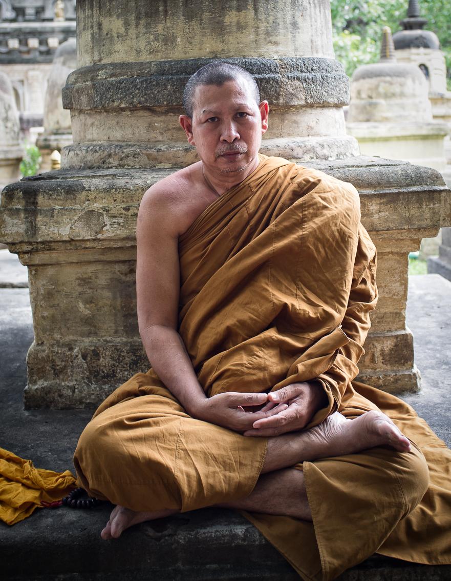 monk_gaya