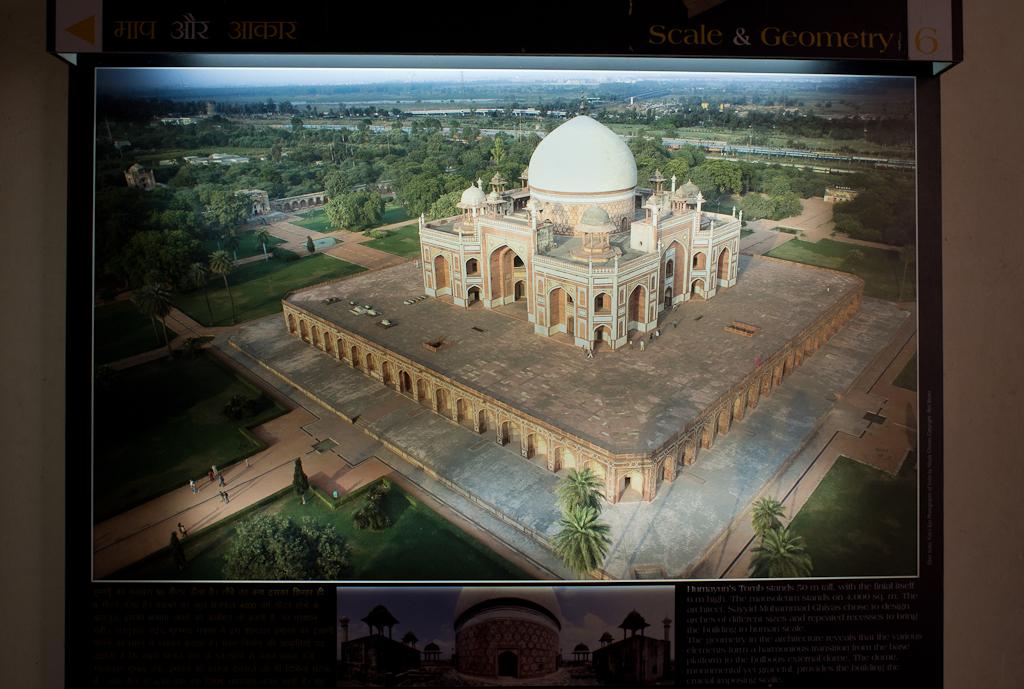 humayun's_tomb