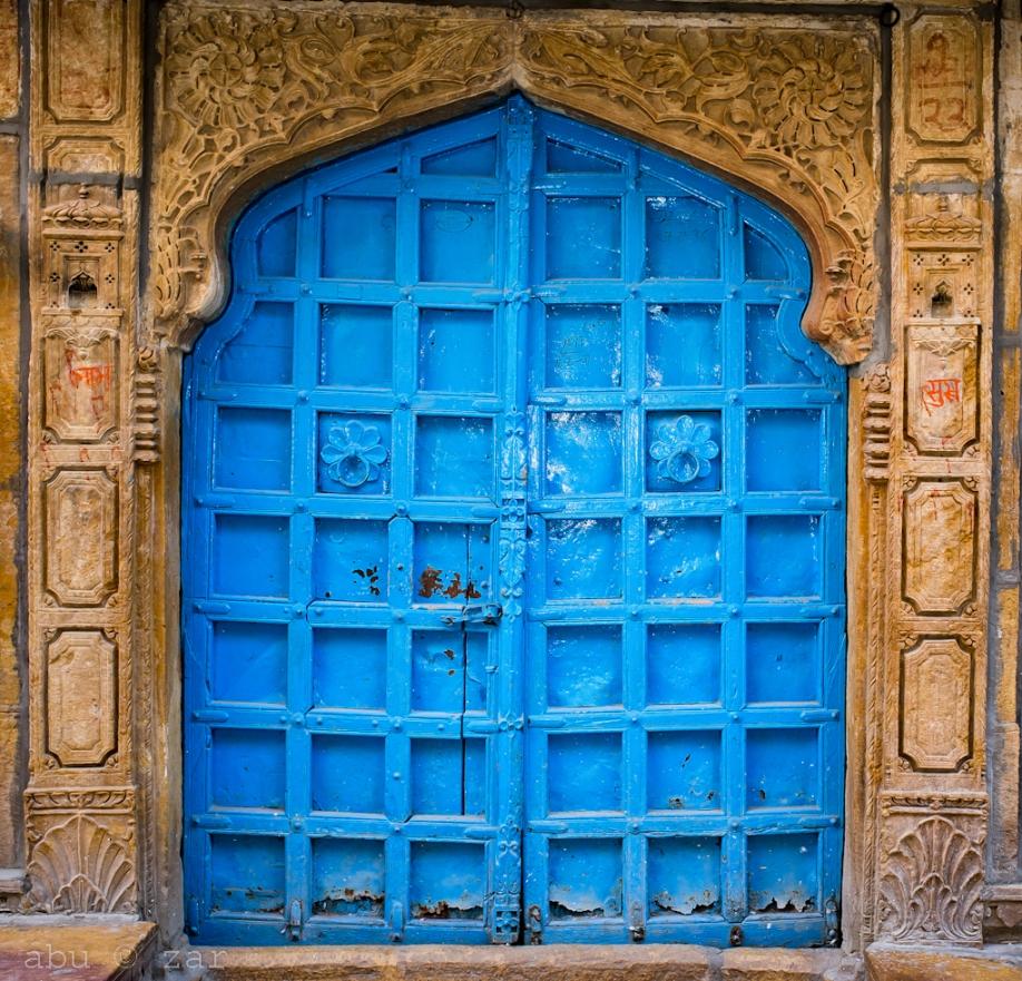 Jaisalmer_Blue