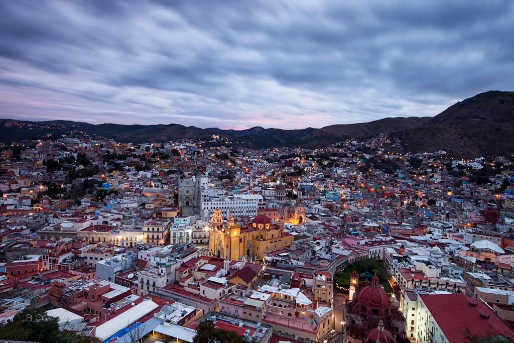 guanajuato_cityscape