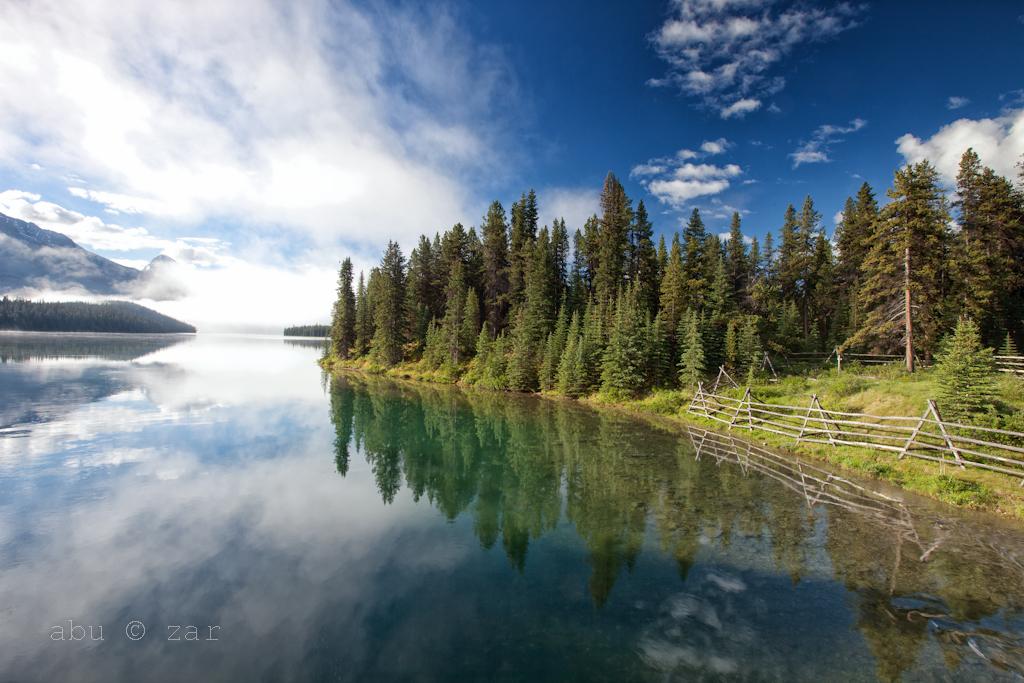 LakeMaligne